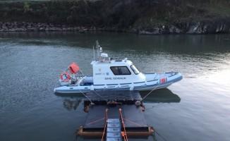 Ordu-Giresun Havalimanı'nda sahil güvenlik ekibi oluşturuldu