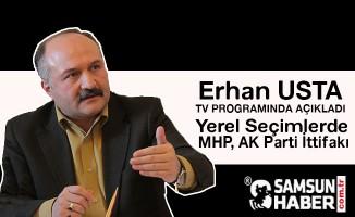 Yerel Seçimlerde MHP, AK Parti İttifakı Olacakmı