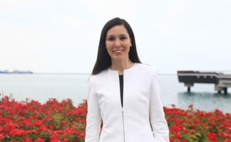 """""""Türkiye'de en çevreci parti AK Parti'dir"""""""