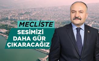 Erhan Usta'dan seçim sonrası ilk açıklama