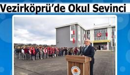 """""""ADEKA Çok Programlı Anadolu Lisesi""""..."""