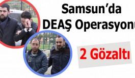 DEAŞ Operasyonunda Suriye Ve Irak Uyruklu : 2 gözaltı