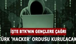 Hacker  Ordusu Kuruluyor :  6-10 bin lira arasında maaş