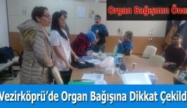 Organ Bağışına Önem Veriniz