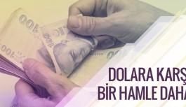 Türk lirasıyla ilgili bir karar da TMSF'den