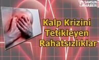 Kalp Krizini Tetikleyen Rahatsızlıklar