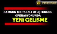 Samsun Merkezli ilçelere Operasyon : 19 Gözaltı