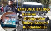 Samsunlu BalıkçıCumhurbaşkanı Erdoğan'dan Yardım İstedi