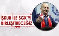 Bakan Müezzinoğlu, Milletvekili Yaşının 18'e Düşürülmesine Karşı Çıkan CHP'yi Eleştirdi