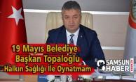 Osman Topaloğlu Net konuştu