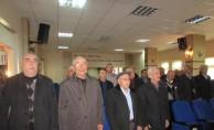 Kavak'ta SYDV Mütevelli Heyeti seçimi