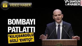 """""""Kılıçdaroğlu gizli 'evetçi"""""""